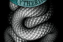 10 Points To Slytherin (And Other HP Stuff)