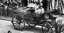 British Royalty Nostalgia / Some favourite photographs of statues and street scenes from The Francis Frith Collection that connect with the British Royal Family. Also sharing wonderful nostalgia images of Britain's royal history.