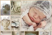 Infant Clothing Inspiration / Please feel free to copy board or pins. / by Trisha Todd