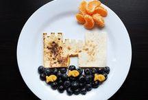 Fun Kid Foods / by Trisha Todd