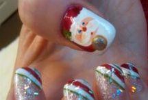 Nails / by Trisha Todd