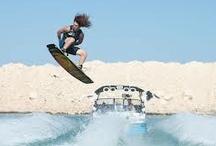 Surf, Board, Snow