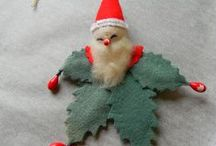 Christmas Ornaments / by Trisha Todd