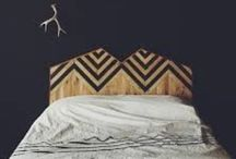 Home sweet home / Fabrics, deco etc...  for home / by Leah Park