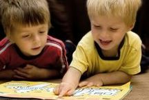 Play + Educate / Have a play date and educate!! These games are great for all early childhood years.