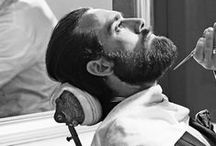 Barber & Co / by L'Homme Lyonnais