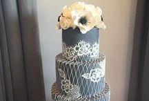 Modern Cake Designs / Elysia Root Cake original modern cake designs.