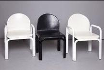 Möbeldesign 1900-tal / Furniture design 1900s / by Karin Maria