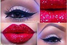 Love Makeup.