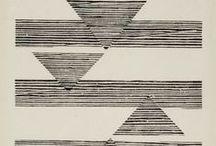 Patterns / shapes