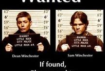 Be a winchester