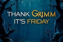Be a Grimm