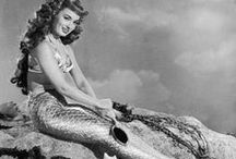 Mr. Peabody and the Mermaid 1948 / by Elizabeth Ayala