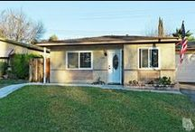 1794 Moreno Dr Simi Valley, CA  93065 - Listing / $335,000 sales price, gorgeous upgraded single family residence in Simi Valley
