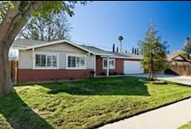 4090 Eileen Street Simi Valley CA 93063 - Listing / $434,999 asking price, remodeled gorgeous single story central Simi Valley home
