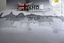 Son's Bedroom -London concepts
