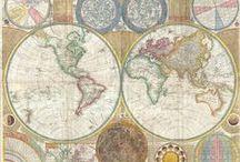 Fabulous maps