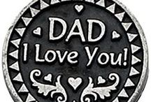 Fathers Day Gifts / Fathers Day gift ideas for dad, father-in-law, grandpa / by Vivid's Gift Ideas