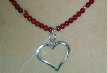 Gems, jewellery / Ενεργειακά κοσμήματα, λίθοι