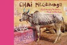 Chai Wallah / Spiced Indian Tea Visual Culture
