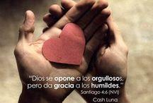 Life and Christian Practice / Vida y Prácticas Cristianas / by Ebeway