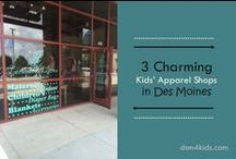 Cool Clothes 4 Kids / Ideas for your little fashionista.