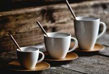 Coffee / by Jane Bollweg