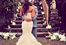 Wedding dress♥