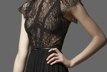 i want these - dresses
