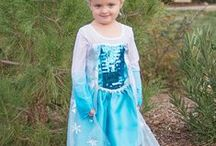 Costumes / We have costumes for all occasions - Birthdays, Halloween, and Photo Sessions.