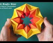 Geometric Toys