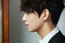 Seventeen ❤ Joshua (Jisoo)
