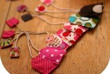 Sewing projects / It's amazing how many great ideas are out there!