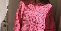 Knitting / Great knitting patterns