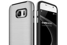 Samsung Galaxy S7 Cases / New protective and stylish Galaxy S7 cases from VRS Design
