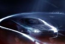Car/Tech / by John Hughes
