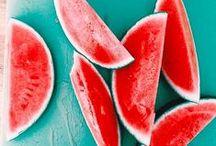 ::FresHHhh:: / Summer fruits & berries