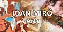 Biografías/ cuadros/ arte