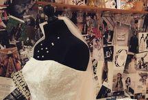 Showroom cocooning annecy / En plein cœur d'Annecy, l'atelier showroom cocooning vous accueille pour essayer des robes de marie de seconde main.
