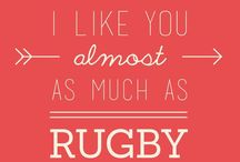 Rugby❤️