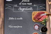 Ricette con stile / Scopri sane e gustose ricette di Masina dal 1929