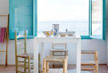 Beach House / Inspiration for my Beach House