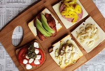 Favorite Recipes / by Camila Serpas