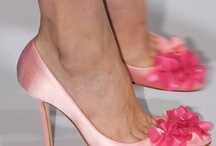 Fabulous Shoes / by Davina Williams