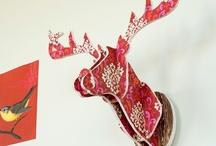 Handmade DIY / by Lisa-Marie