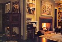 Cambridge / by Boston Luxe