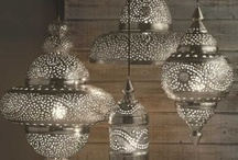 Home Decor  / by Boston Luxe
