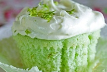 Dessert - Cupcakes