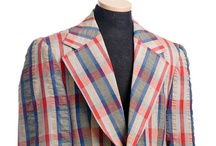 Fashion History - For Men!