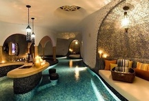 Luxurious swimming pools / by Boston Luxe